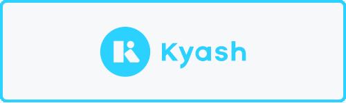 Kyashで送金する