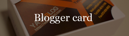BloggerCard