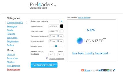 Prelpaders
