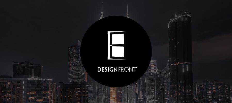 デザインコミュニティ「デザインフロント」を立ち上げました   https://wp.yat-net.com/name